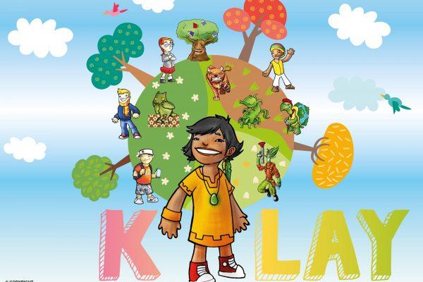 Kilay