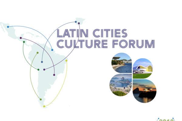 Latin Cities Culture Forum