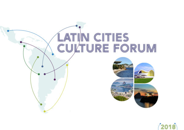 Latin Cities Culture Forum